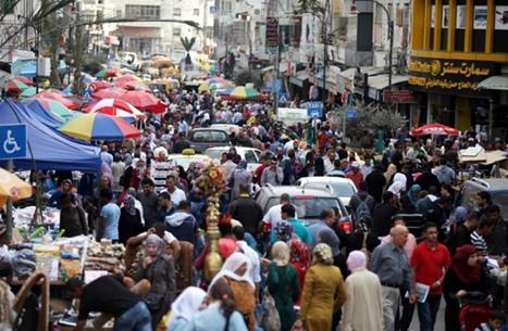 مؤشر الأعمال الفلسطيني يتراجع بنسب حادة الشهر الجاري