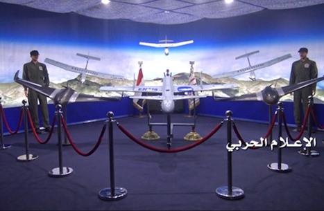 الحوثيون يستهدفون قاعدة الملك خالد بالسعودية بالمسيرات