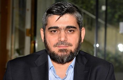 """رئيس وفد المعارضة السورية: هذا ما عدنا به من """"أستانة"""""""