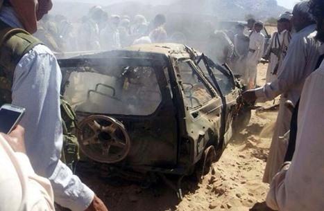 والد الجندي الأمريكي القتيل يصف عملية اليمن الأخيرة بالغبية