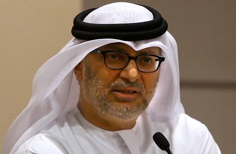 قرقاش يكشف عن موقف الإمارات من قرارات الرئيس اليمني