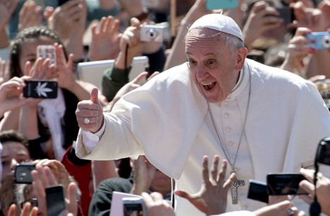 """""""سر المعمودية"""".. الخلاف التاريخي بين الأقباط والفاتيكان"""