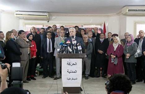لماذا فشلت أحزاب مصر المدنية بتشكيل قائمة انتخابية موحدة؟