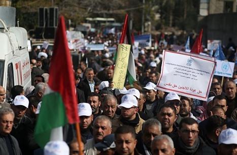 في يومهم العالمي.. مطالبة بعودة 6 ملايين لاجئ فلسطيني