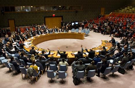 مجلس الأمن يفشل بإصدار بيان حول أحداث القدس المحتلة