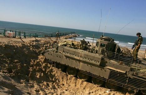 نجل شارون: لهذا السبب كان قرار الانسحاب من غزة عام 2005
