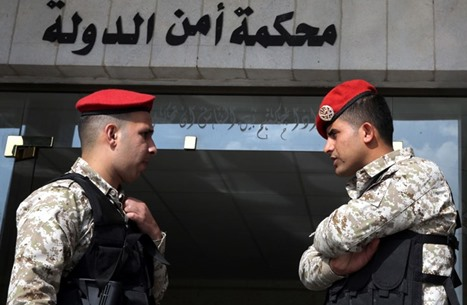 """ما دلالات تحسن وضعية الأردن بمؤشر """"الإرهاب العالمي""""؟"""