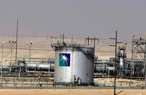 صادرات السعودية النفطية تنخفض إلى 7.48 مليون برميل يوميا