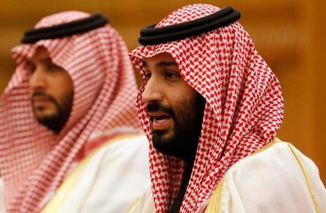 تلغراف: حزب سعودي معارض يتحدى العائلة المالكة