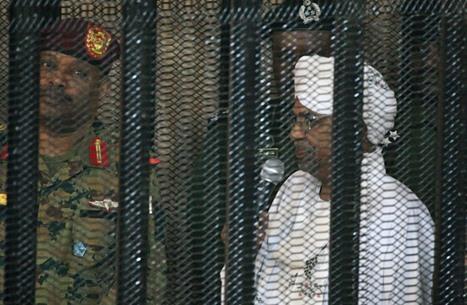 وفاة شقيق البشير متأثرا بإصابته بكورونا داخل سجن سوداني