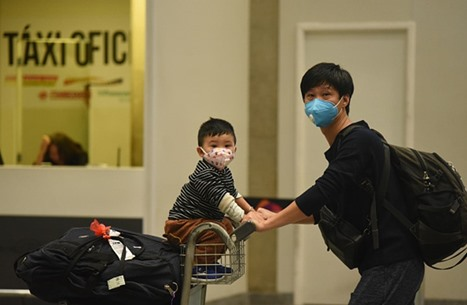 إغلاق مدينة بالصين بعد اكتشاف 17 إصابة جديدة بكورونا