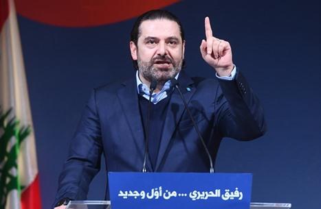 الحريري يعلق على أنباء إعادة تكليفه بتشكيل الحكومة