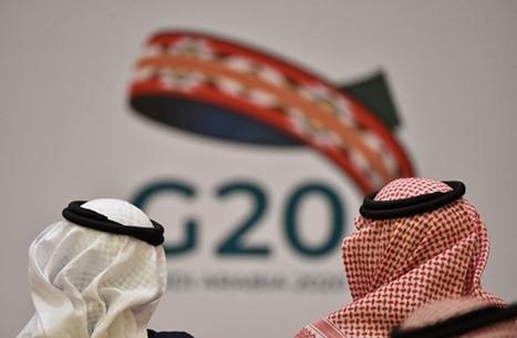 السعودية تحدد موعد انعقاد قمة افتراضية لمجموعة العشرين