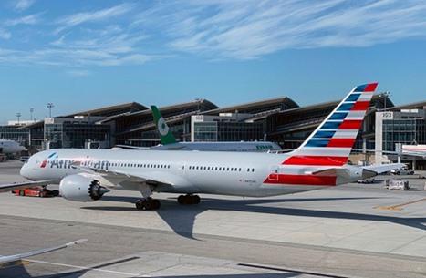 تعطل المواقع الإلكترونية لكبرى شركات الطيران الأمريكية