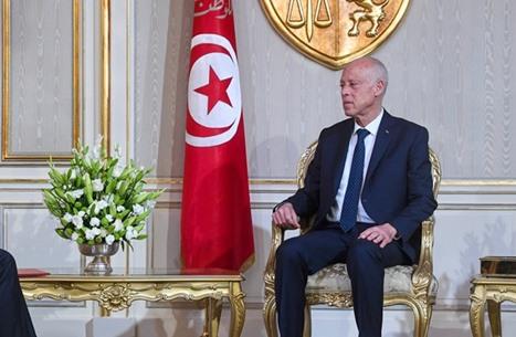 """مصدر بالرئاسة لعربي21: سعيد بصحة جيدة بعد """"الظرف المشبوه"""""""