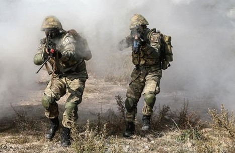 تحركات واستعدادات من بغداد بعد رسالة تركية بشأن سنجار