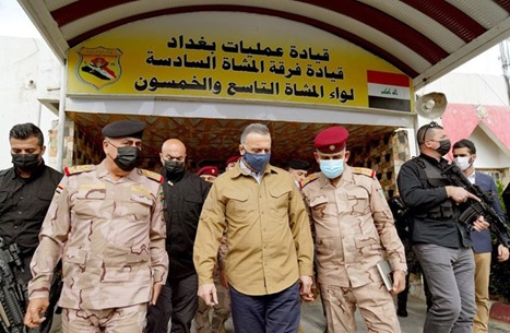 رسالة الكاظمي لإيران.. هل تردع المليشيات أم تنذر بالمواجهة؟