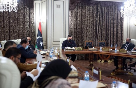 ليبيا تخصص 144 مليون دولار لمواجهة فيروس كورونا