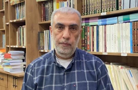 الاحتلال يمدد اعتقال الشيخ كمال الخطيب.. وتضامن واسع
