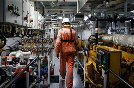 ما دوافع مصر في إعادة تشغيل محطة الغاز المسال بدمياط؟