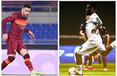 ميلان وروما يحققان التأهل إلى ثمن نهائي الدوري الأوروبي