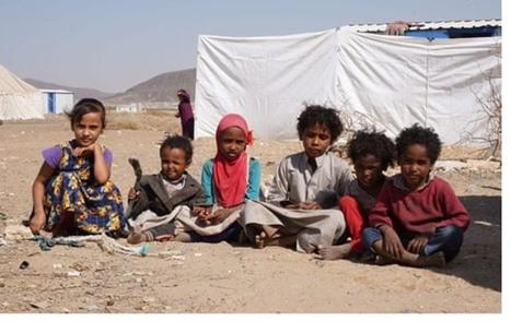 الغارديان: واشنطن تحتاج إلى أفعال لا أقوال لوقف حرب اليمن