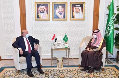 زيارات متكررة.. هل يقود العراق وساطة بين إيران والسعودية؟