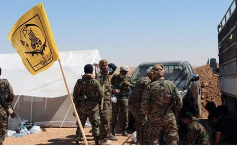 الائتلاف: إيران تصدر مليشيا من سوريا لليمن.. وقنصلية بحلب