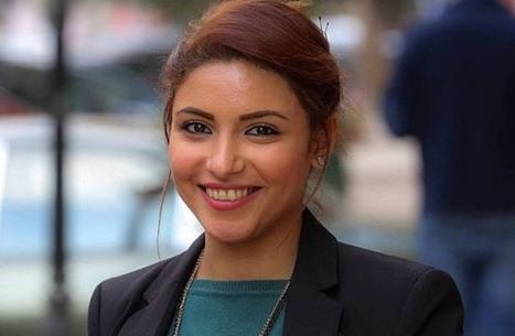 مصر تخلي سبيل الصحفيين سولافة مجدي وزوجها حسام