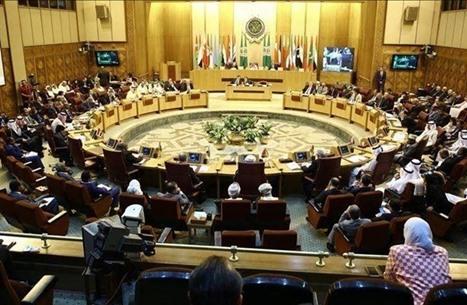 وزراء الخارجية العرب يدعون لتحرك دولي ضد اعتداءات إسرائيل