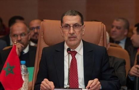 """العثماني: قصف غزة عدوان ممنهج و""""جرائم حرب"""""""