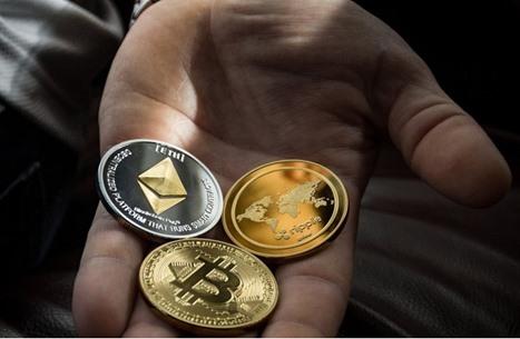 زيادة أحجام تداول العملات المشفرة إلى 2.7 تريليون دولار