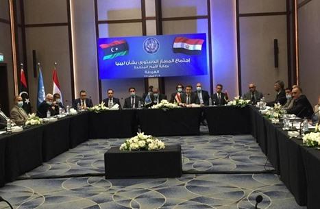 توقعات بتأخير الانتخابات الليبية لحين الاستفتاء على الدستور