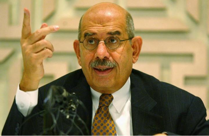 بم اتهم البرادعي حلفاءه ولماذا رفض مساعدة مرسي؟ (شاهد)