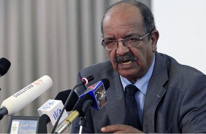 لماذا استقبلت الجزائر وفدا هاما من مصراتة الليبية؟