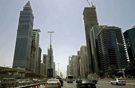 استثمارات البنوك الإسلامية تنمو 18% سنويا في الإمارات