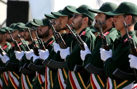 4 قتلى باشتباك بين الحرس الثوري ومسلحين قرب حدود العراق