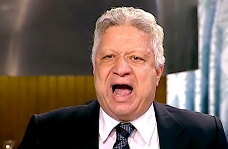 """مرتضى منصور يعلق على تأهل الأهلي ويصف مهاجمه بـ""""النحس"""""""