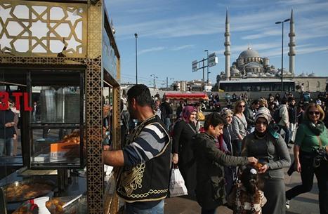 تركيا تتحول إلى قبلة السائح الخليجي في 2016