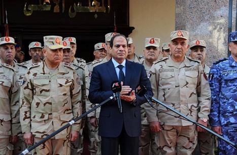 """مخاوف من """"ابتلاع"""" عسكر مصر قطاع السياحة بأكمله"""