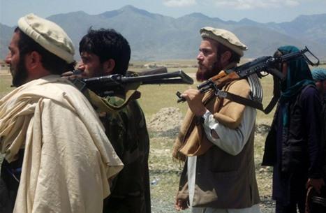 طالبان تواصل سيطرتها على مناطق جديدة بأفغانستان