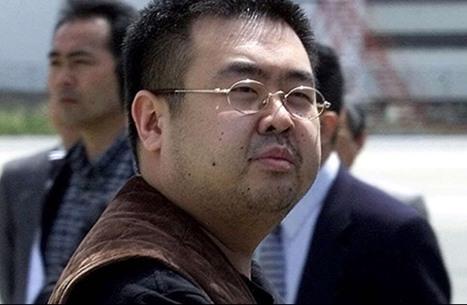 ماذا كان يفعل أخ الزعيم الكوري في ماليزيا عندما تم قتله؟