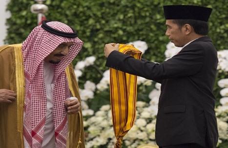 هذه أبرز تفاصيل زيارة الملك سلمان لأندونيسيا
