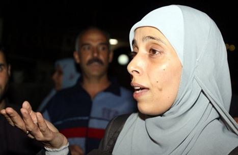 خيبة أمل إسرائيلية من فشل واشنطن تسلّم أحلام التميمي