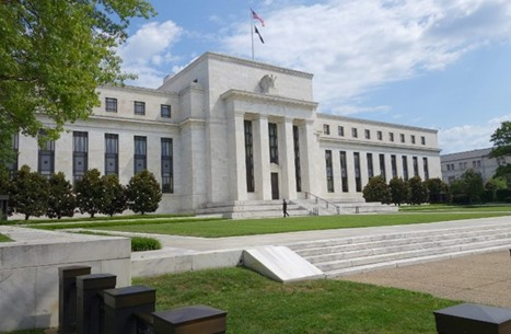 الاحتياطي الفيدرالي: تعافي الاقتصاد الأمريكي سيأخذ وقتا