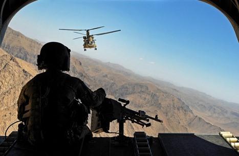 أمريكا تعلن مقتل قيادي بارز في تنظيم القاعدة بسوريا