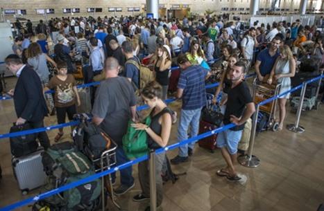 نتيجة صادمة لمعهد عبري عن رغبات هجرة الشباب الإسرائيلي