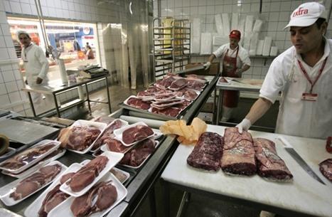دول عربية تنضم للصين واليابان وتنتفض ضد اللحوم البرازيلية
