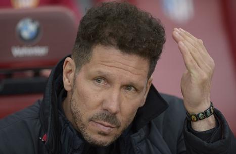 هل يمكن لدييغو سيميوني تدريب ريال مدريد الإسباني؟