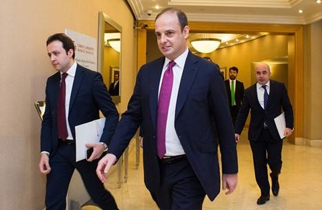 تركيا تتوقع تعافيا تدريجيا وبطيئا لاقتصادها في 2017
